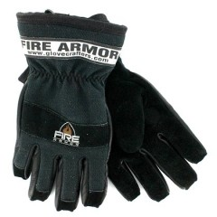 glove crafter fire armor